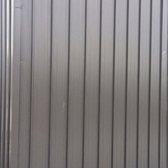Cladding & Galv Paint